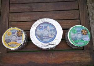 variedades queso azul El Cabriteru