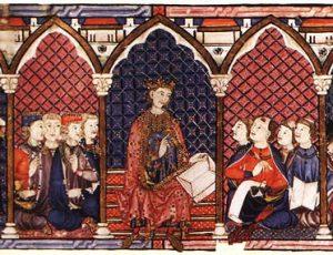 Edad Media y queso