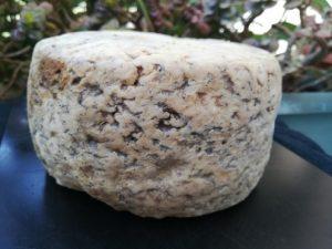 queso azul El Cabriteru con corteza natural