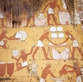 Antiguo Egipto y queso