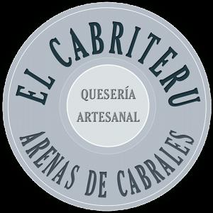 Logo Quesería artesanal El Cabriteru