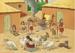 Recreación poblado neolítico