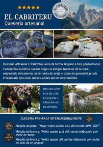 quesería-El-Cabriteru-Arenas-de-Cabrales