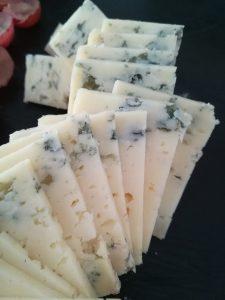 queso azul El Cabriteru penicillium