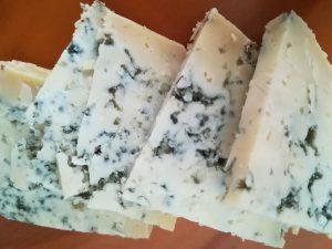 penicilium queso azul El Cabriteru